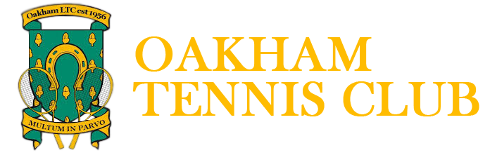 Oakham Tennis Club